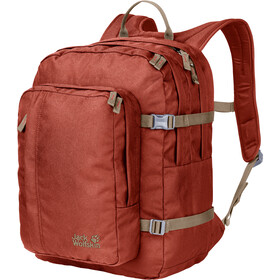Jack Wolfskin Berkeley Daypack, mexican pepper